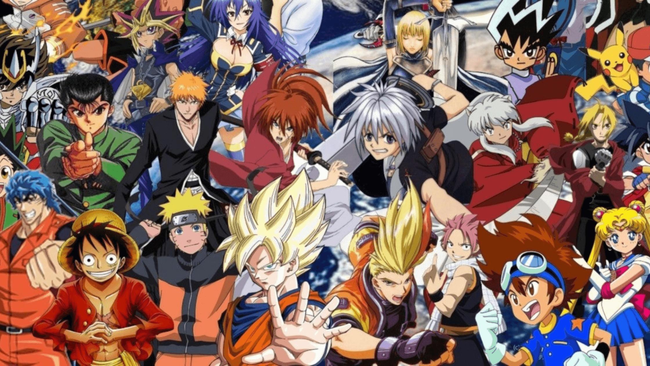 Best website to watch anime online