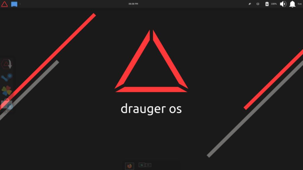 Drauger OS